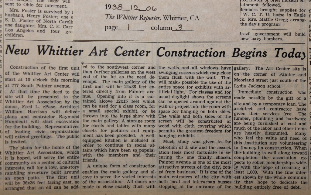 1938_12_06 Art Center Construction_trimmed