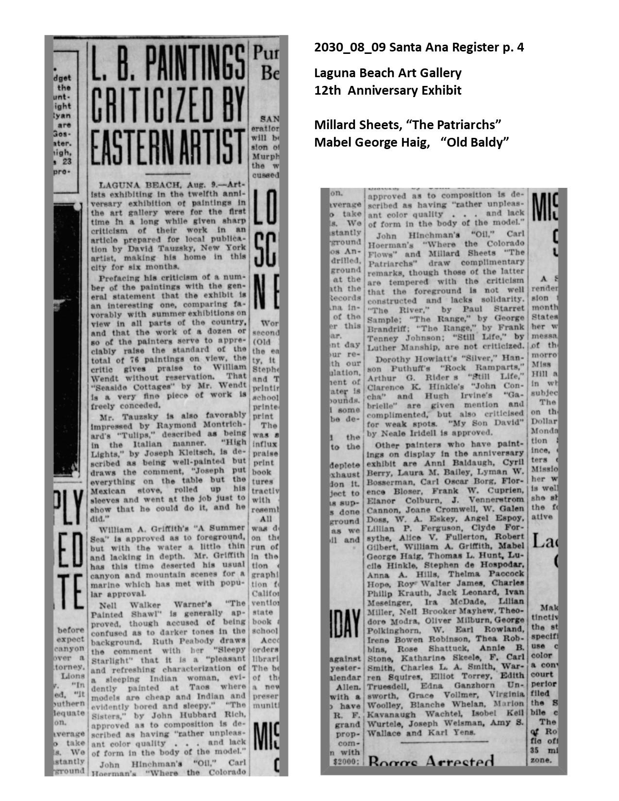 1930_08_09 Santa Ana Register p. 4